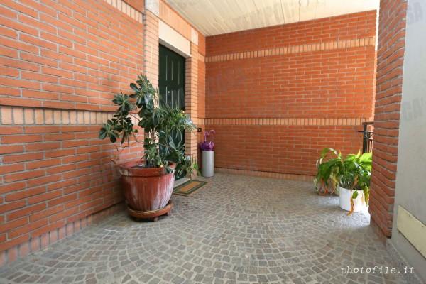 Appartamento in vendita a Alpignano, Centro, Con giardino, 137 mq - Foto 3