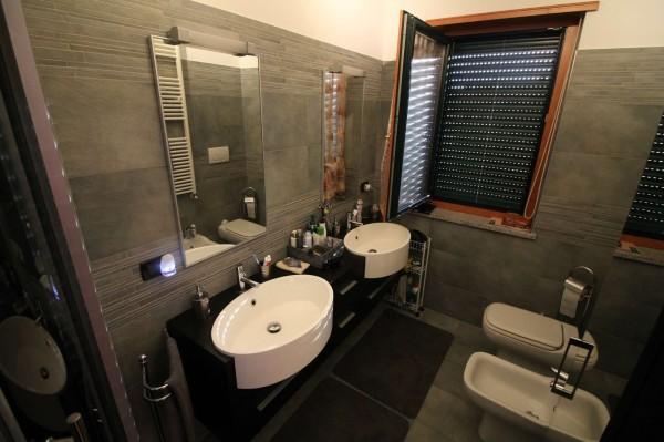Appartamento in vendita a Alpignano, Centro, Con giardino, 137 mq - Foto 32