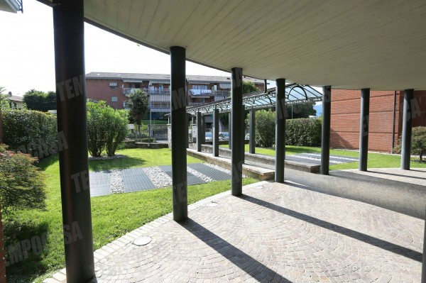 Appartamento in vendita a Alpignano, Centro, Con giardino, 137 mq - Foto 4