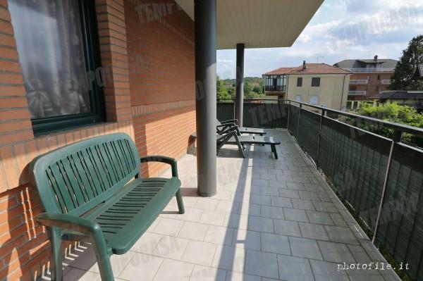 Appartamento in vendita a Alpignano, Centro, Con giardino, 137 mq - Foto 9