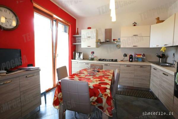 Appartamento in vendita a Alpignano, Centro, Con giardino, 137 mq - Foto 17