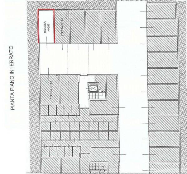 Appartamento in vendita a Alpignano, Centro, Con giardino, 137 mq - Foto 22