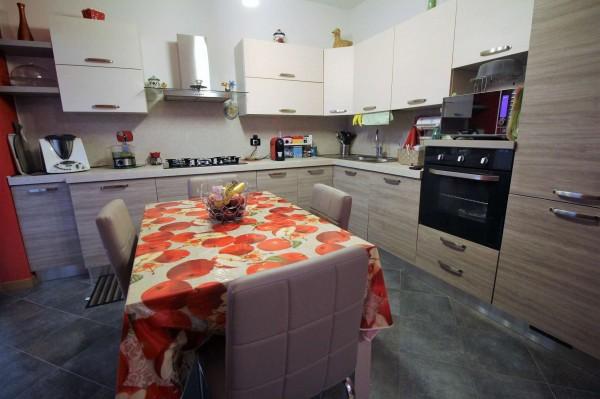 Appartamento in vendita a Alpignano, Centro, Con giardino, 137 mq - Foto 37