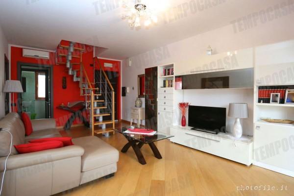 Appartamento in vendita a Alpignano, Centro, Con giardino, 137 mq