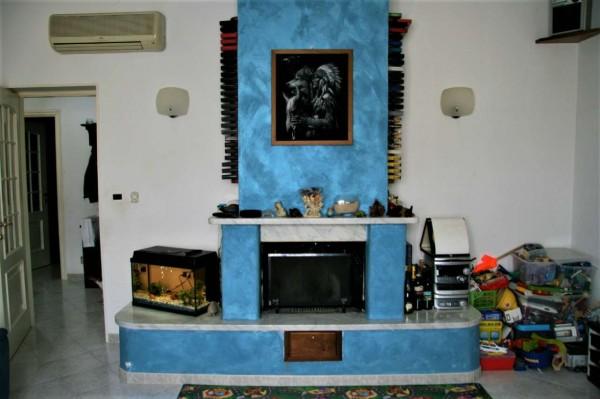 Appartamento in vendita a Alessandria, Piazza Genova, Con giardino, 90 mq