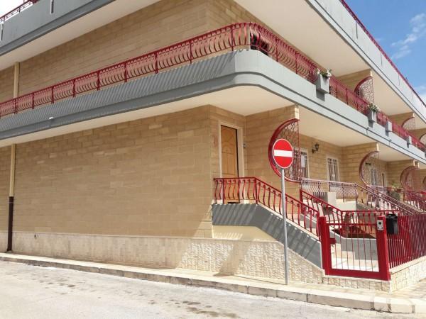 Villetta a schiera in vendita a Cellamare, 120 mq