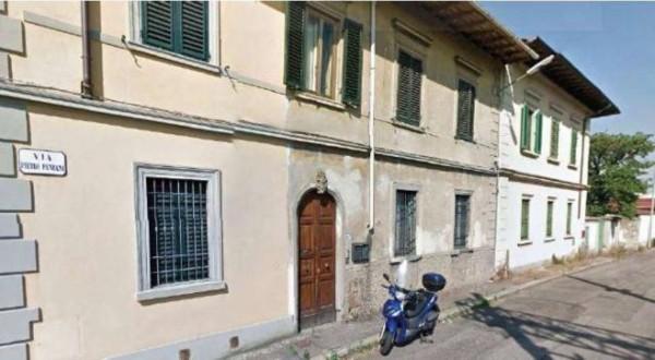 Casa indipendente in vendita a Firenze, Castello, 118 mq