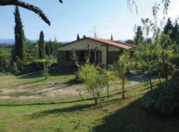 Villa in vendita a Firenze, Con giardino, 156 mq