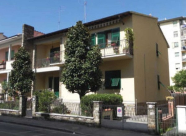 Appartamento in vendita a Scandicci, Scandicci, Con giardino, 85 mq