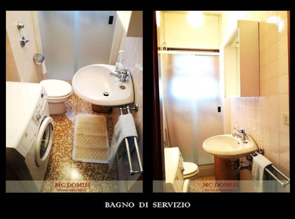 Appartamento in vendita a Milano, Don Gnocchi, Con giardino, 165 mq - Foto 12