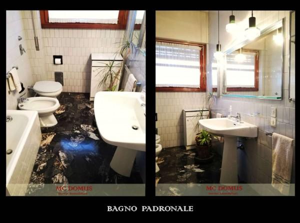 Appartamento in vendita a Milano, Don Gnocchi, Con giardino, 165 mq - Foto 13