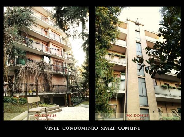 Appartamento in vendita a Milano, Don Gnocchi, Con giardino, 165 mq - Foto 6