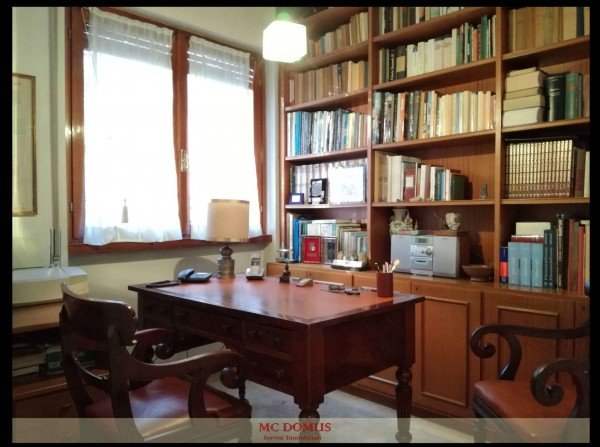 Appartamento in vendita a Milano, Don Gnocchi, Con giardino, 165 mq - Foto 23