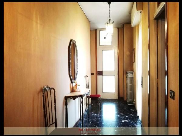 Appartamento in vendita a Milano, Cechov, Con giardino, 98 mq - Foto 20