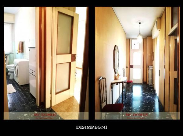 Appartamento in vendita a Milano, Cechov, Con giardino, 98 mq - Foto 7