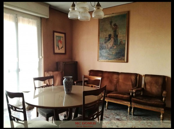 Appartamento in vendita a Milano, Cechov, Con giardino, 98 mq - Foto 22