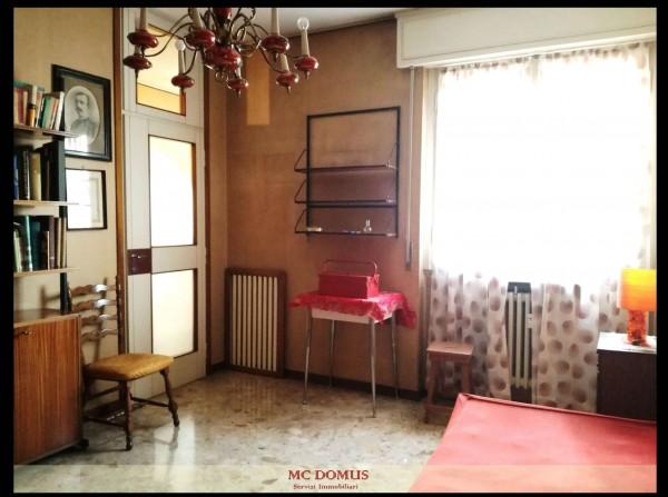 Appartamento in vendita a Milano, Cechov, Con giardino, 98 mq - Foto 13