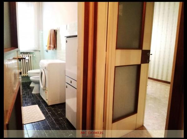 Appartamento in vendita a Milano, Cechov, Con giardino, 98 mq - Foto 12