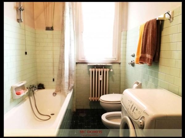 Appartamento in vendita a Milano, Cechov, Con giardino, 98 mq - Foto 9