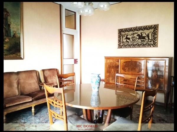 Appartamento in vendita a Milano, Cechov, Con giardino, 98 mq - Foto 21