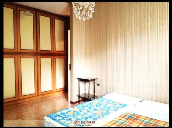 Appartamento in vendita a Milano, Cechov, Con giardino, 98 mq - Foto 10