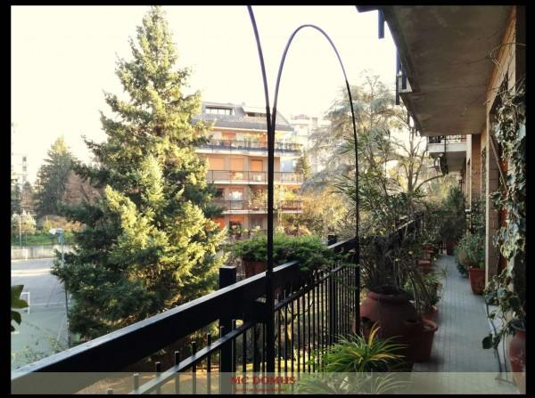 Appartamento in vendita a Milano, Don Gnocchi, Con giardino, 165 mq - Foto 31