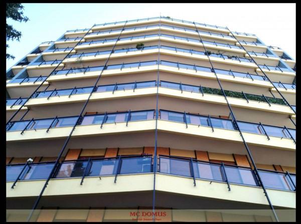 Appartamento in vendita a Milano, Bande Nere, Con giardino, 141 mq - Foto 1