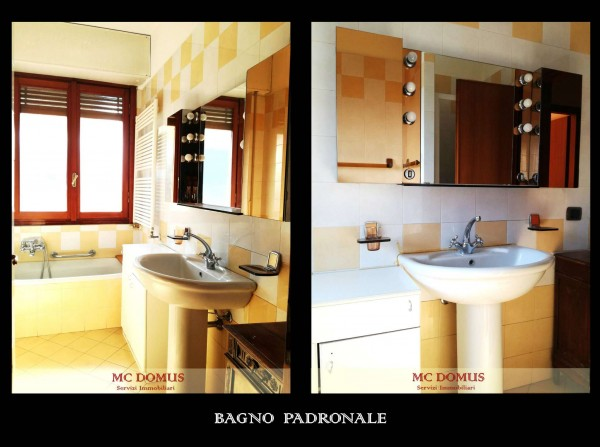 Appartamento in vendita a Milano, Bande Nere, Con giardino, 141 mq - Foto 10