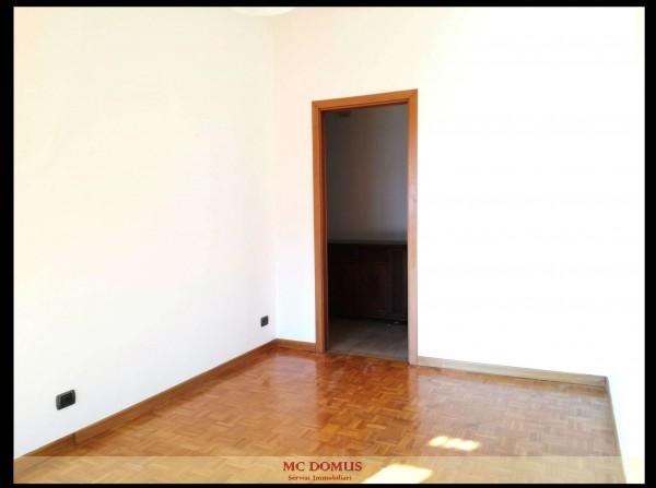 Appartamento in vendita a Milano, Bande Nere, Con giardino, 141 mq - Foto 11