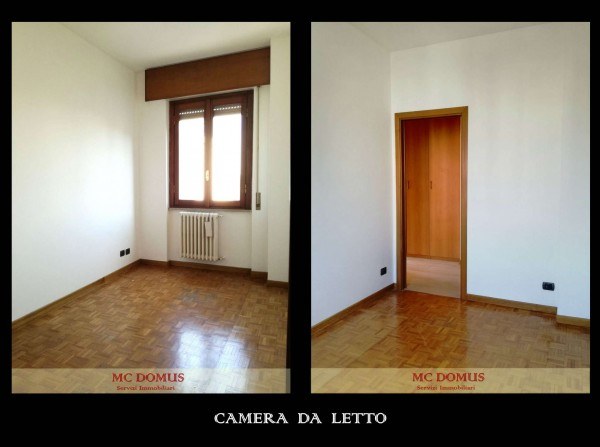 Appartamento in vendita a Milano, Bande Nere, Con giardino, 141 mq - Foto 13