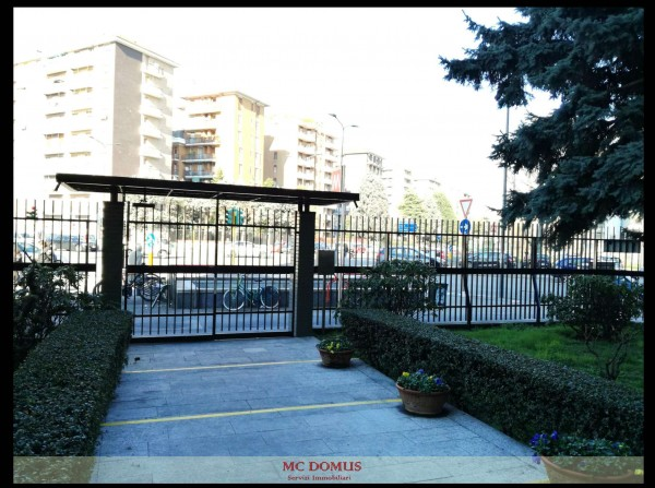 Appartamento in vendita a Milano, Bande Nere, Con giardino, 141 mq - Foto 6