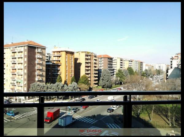 Appartamento in vendita a Milano, Bande Nere, Con giardino, 141 mq - Foto 15