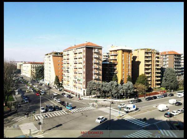 Appartamento in vendita a Milano, Bande Nere, Con giardino, 141 mq - Foto 16