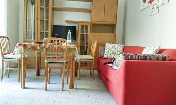 Appartamento in affitto a Milano, Città Studi, Arredato, con giardino, 57 mq