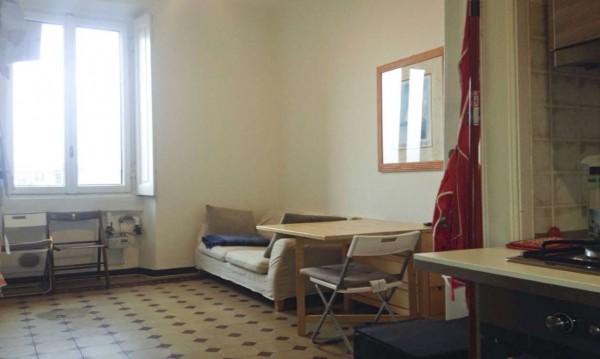 Appartamento in affitto a Milano, Città Studi, 75 mq