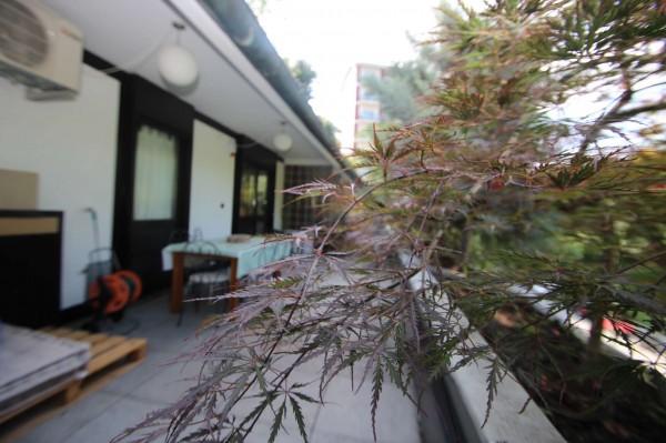 Appartamento in vendita a Torino, Rebaudengo, Con giardino, 95 mq - Foto 6