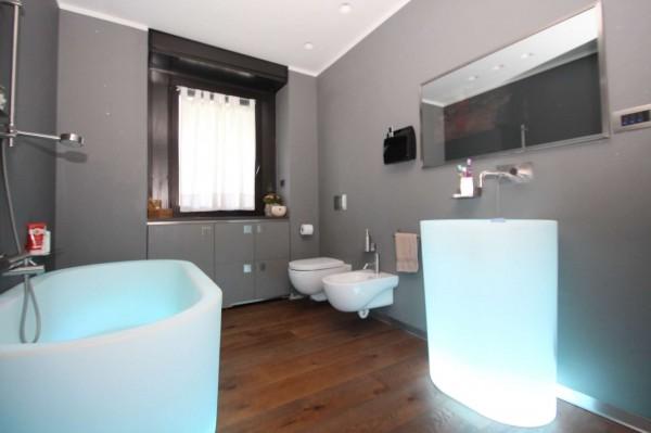Appartamento in vendita a Torino, Rebaudengo, Con giardino, 95 mq - Foto 10