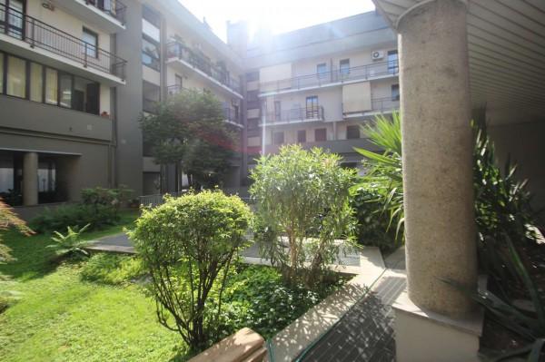 Appartamento in vendita a Torino, Rebaudengo, Con giardino, 95 mq - Foto 2
