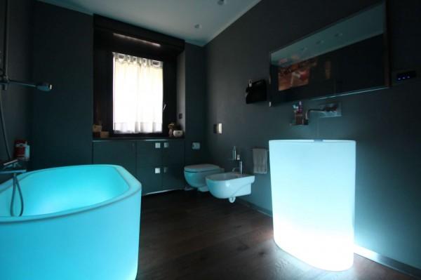 Appartamento in vendita a Torino, Rebaudengo, Con giardino, 95 mq - Foto 9