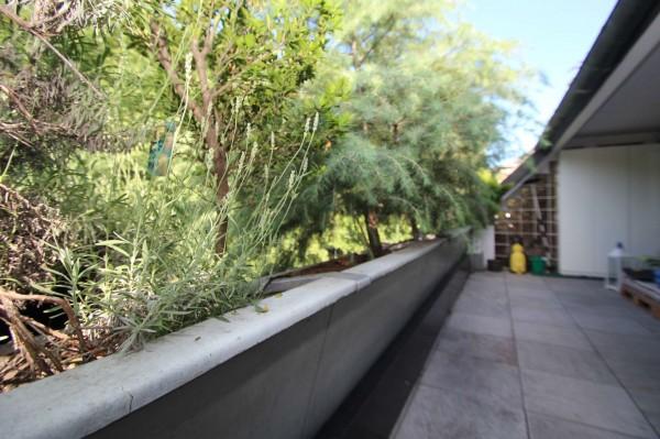 Appartamento in vendita a Torino, Rebaudengo, Con giardino, 95 mq - Foto 4