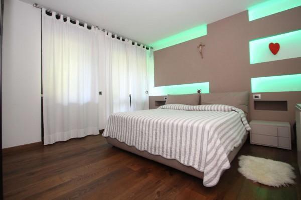 Appartamento in vendita a Torino, Rebaudengo, Con giardino, 95 mq - Foto 15