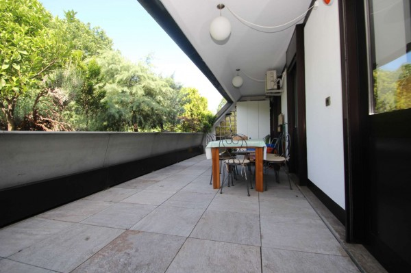 Appartamento in vendita a Torino, Rebaudengo, Con giardino, 95 mq - Foto 7