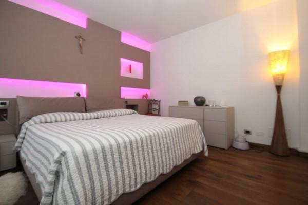 Appartamento in vendita a Torino, Rebaudengo, Con giardino, 95 mq - Foto 14