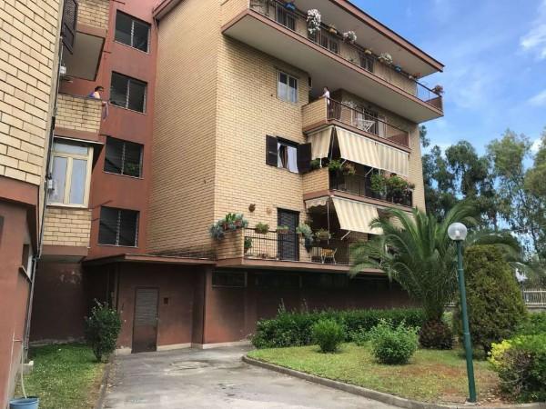 Appartamento in vendita a Sant'Anastasia, Con giardino, 130 mq