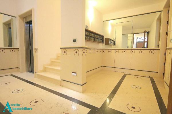 Appartamento in vendita a Taranto, Centrale, 138 mq - Foto 27
