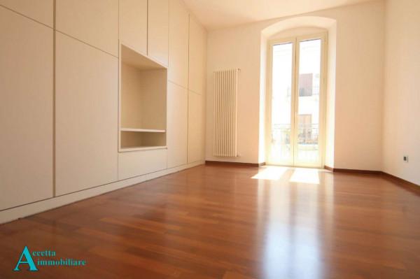 Appartamento in vendita a Taranto, Centrale, 138 mq - Foto 20