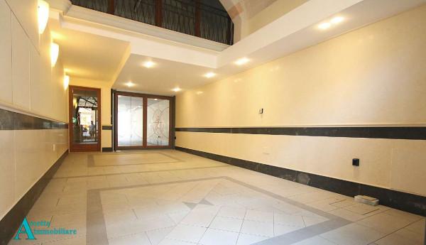 Appartamento in vendita a Taranto, Centrale, 138 mq - Foto 28