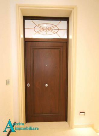 Appartamento in vendita a Taranto, Centrale, 138 mq - Foto 25