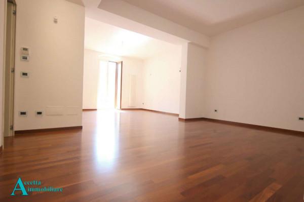 Appartamento in vendita a Taranto, Centrale, 138 mq - Foto 21