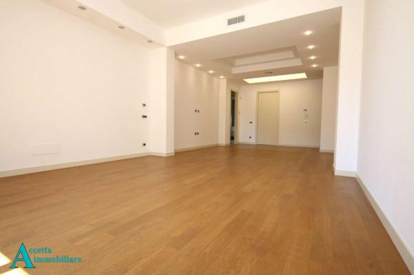 Appartamento in vendita a Taranto, Centrale, 138 mq - Foto 23